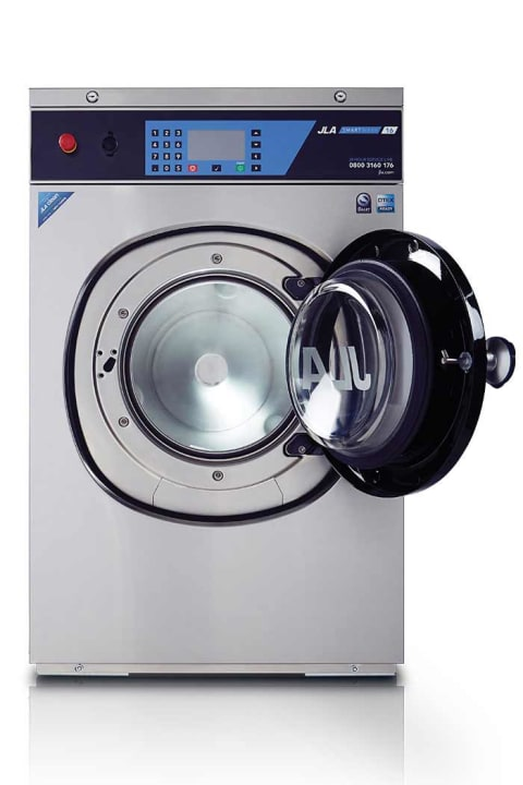 Jla 16 Coin Op Smart Wash Coin Operated Washing Machines