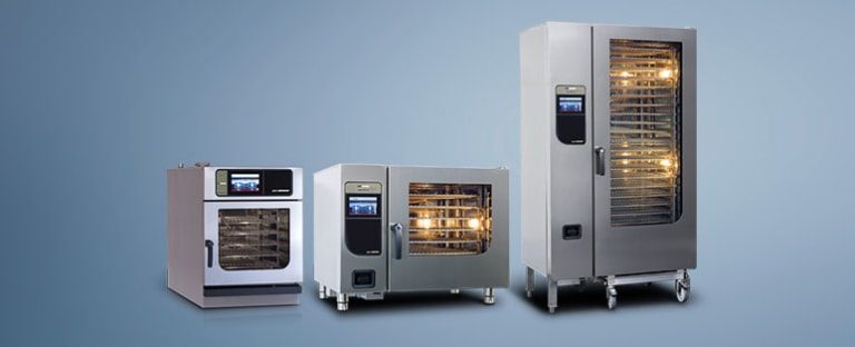 What is a combi oven?