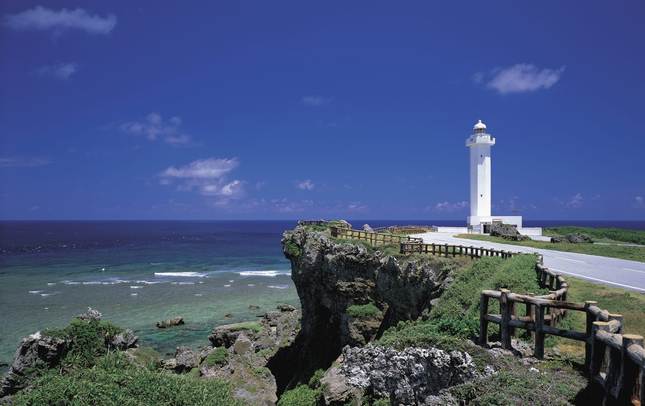 Cape Higashi-Hennazaki