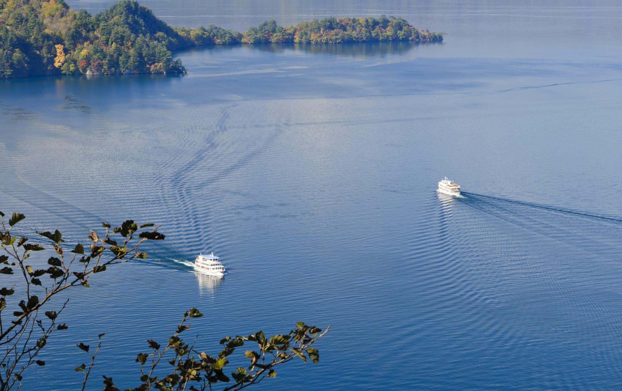 Jusan Lake
