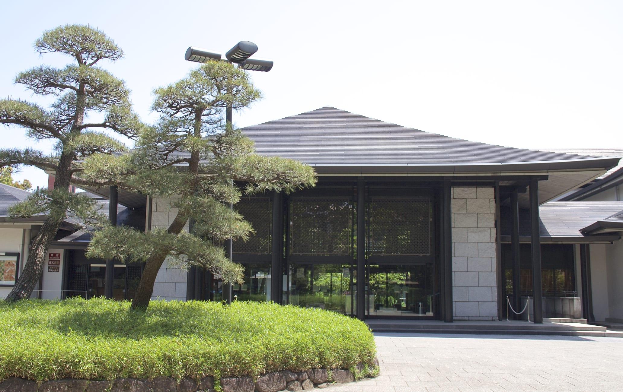 Kokuritsu Nogakudo -National Noh Theater