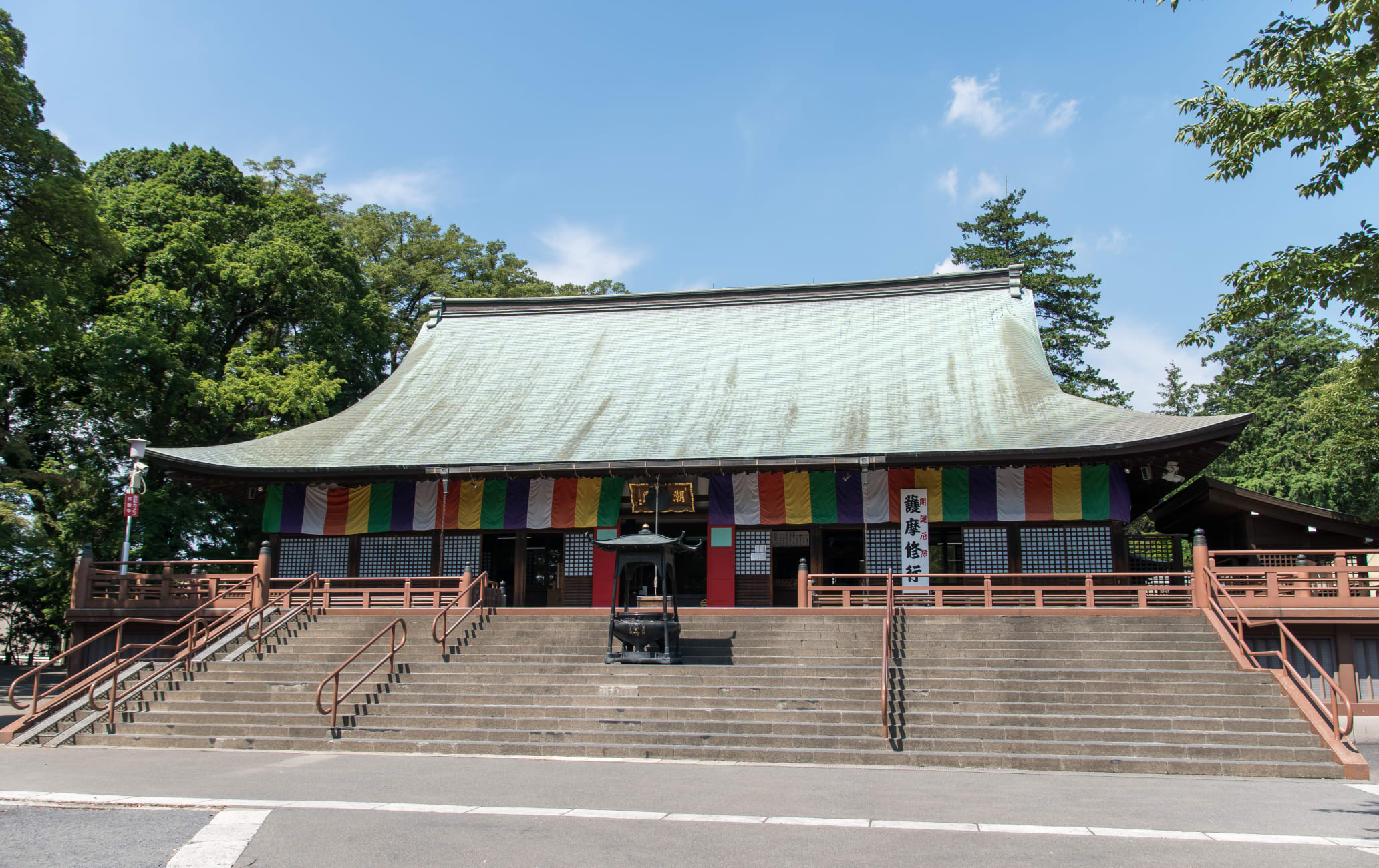 Kita-in Temple