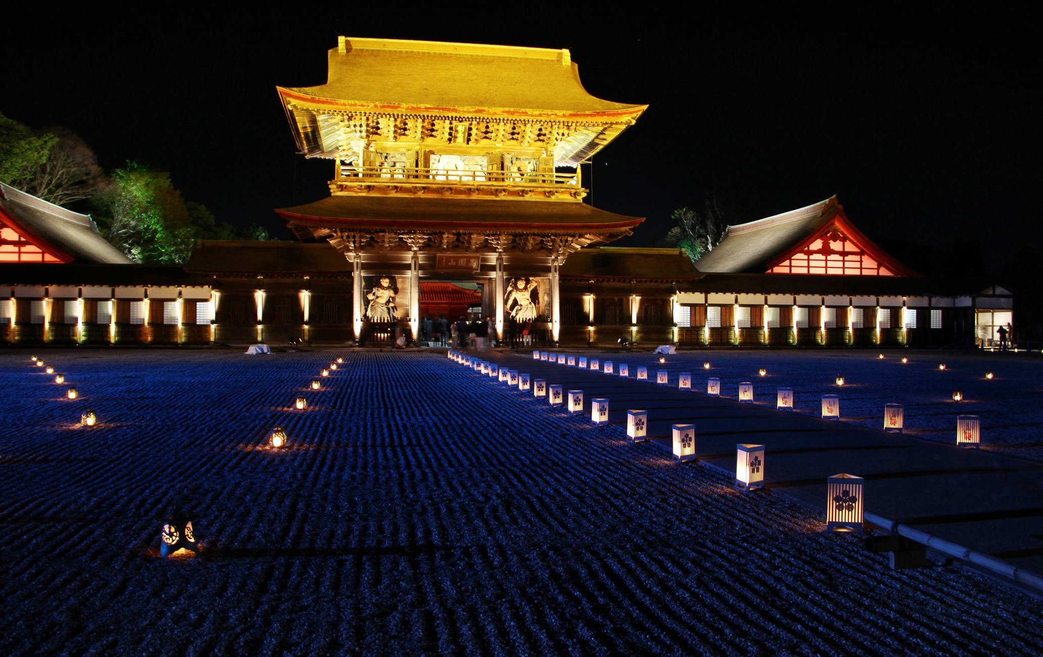 Zuiryuji Temple