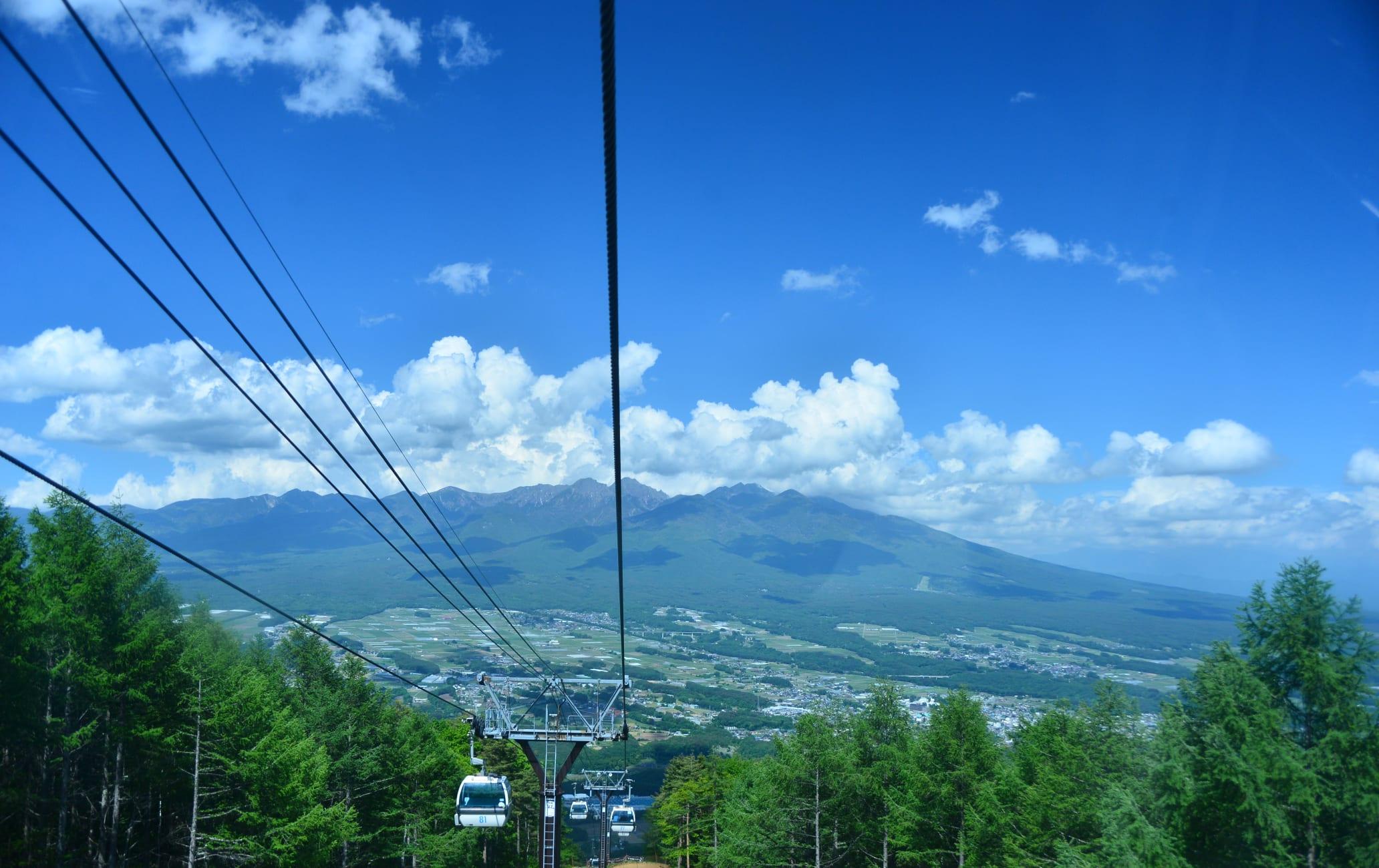 Fujimi Panorama