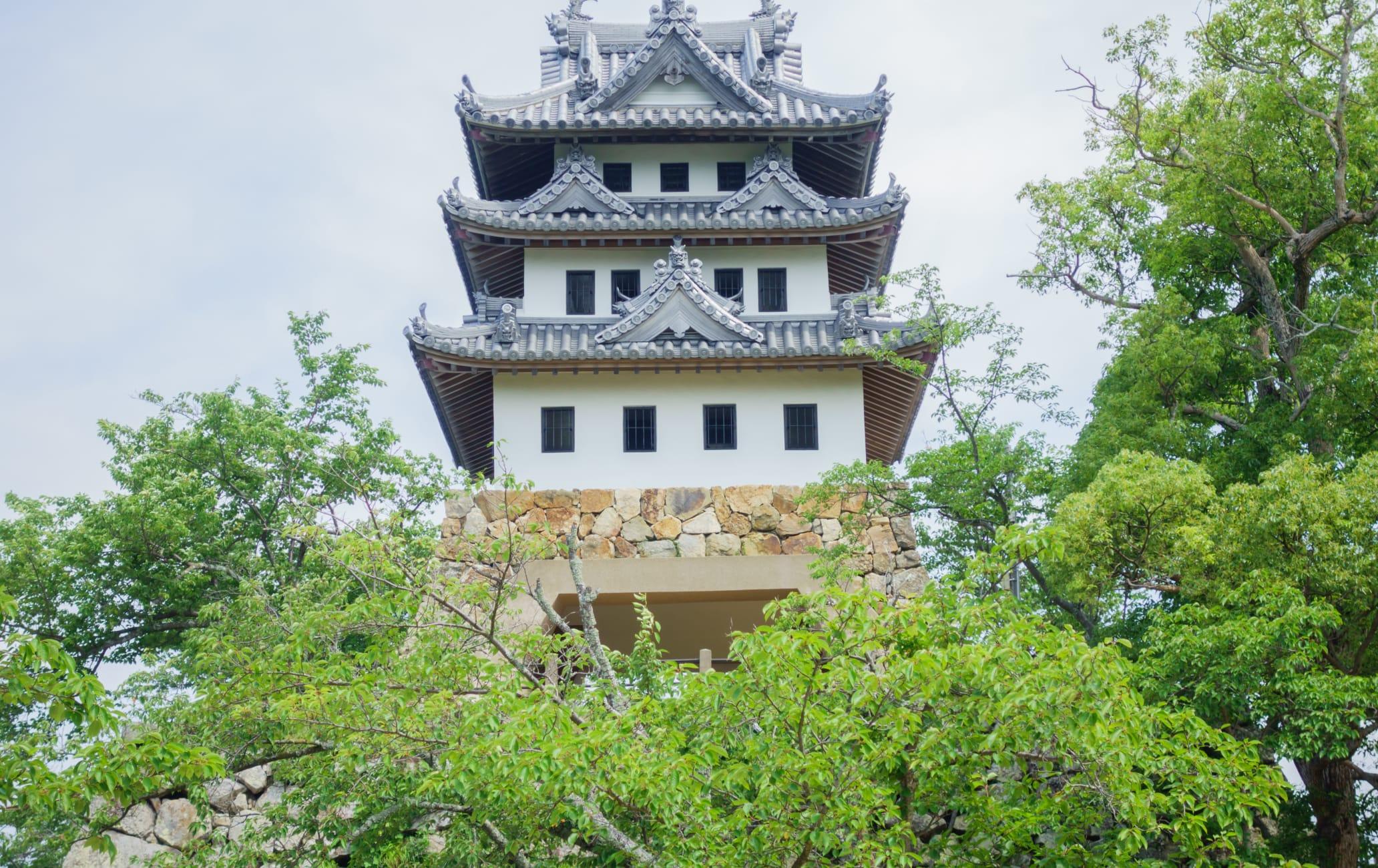 Sumoto City