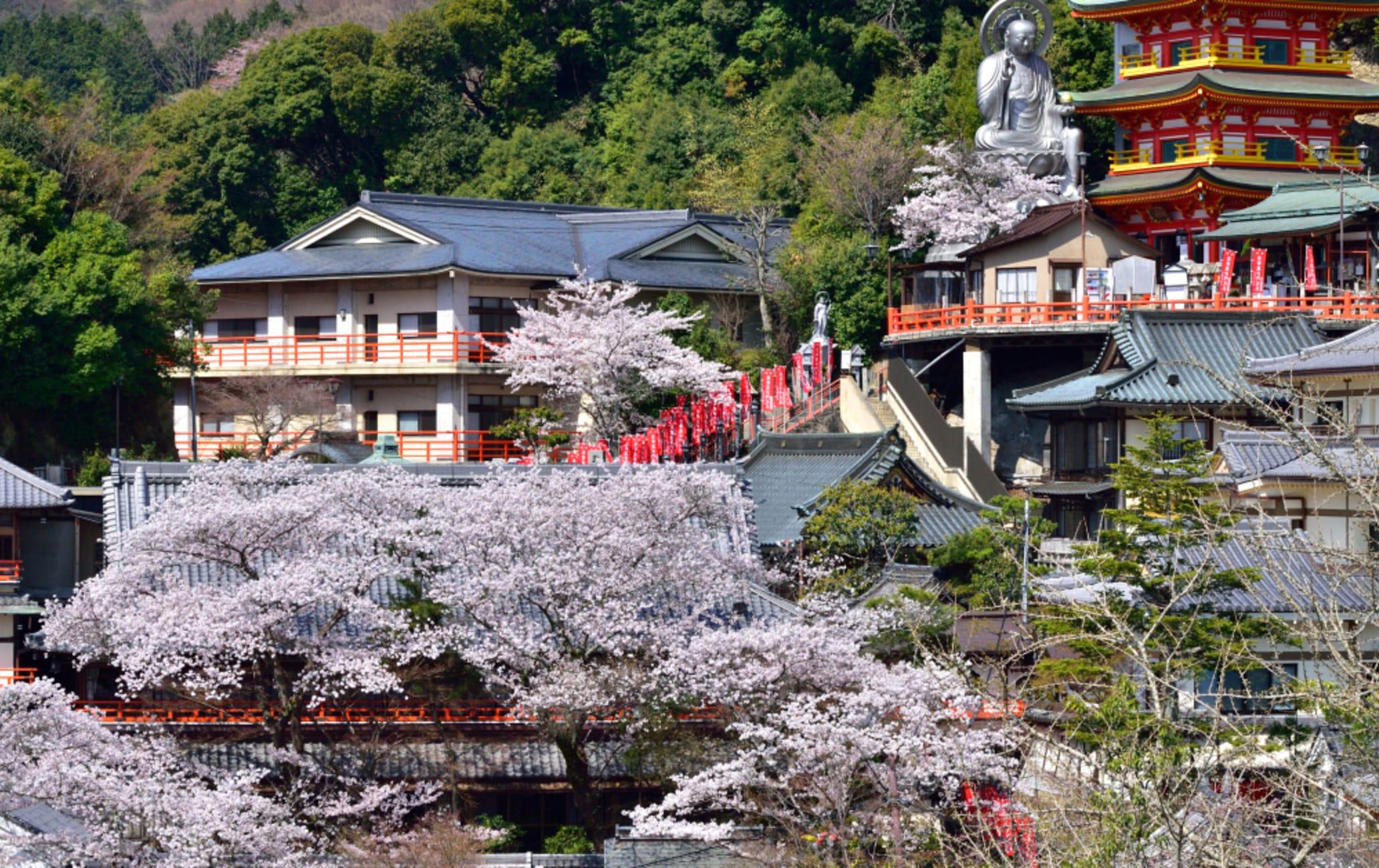 chogosonshi-ji temple