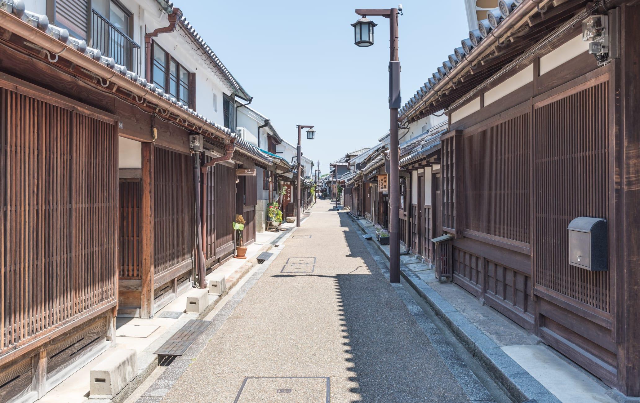 Kashihara Area