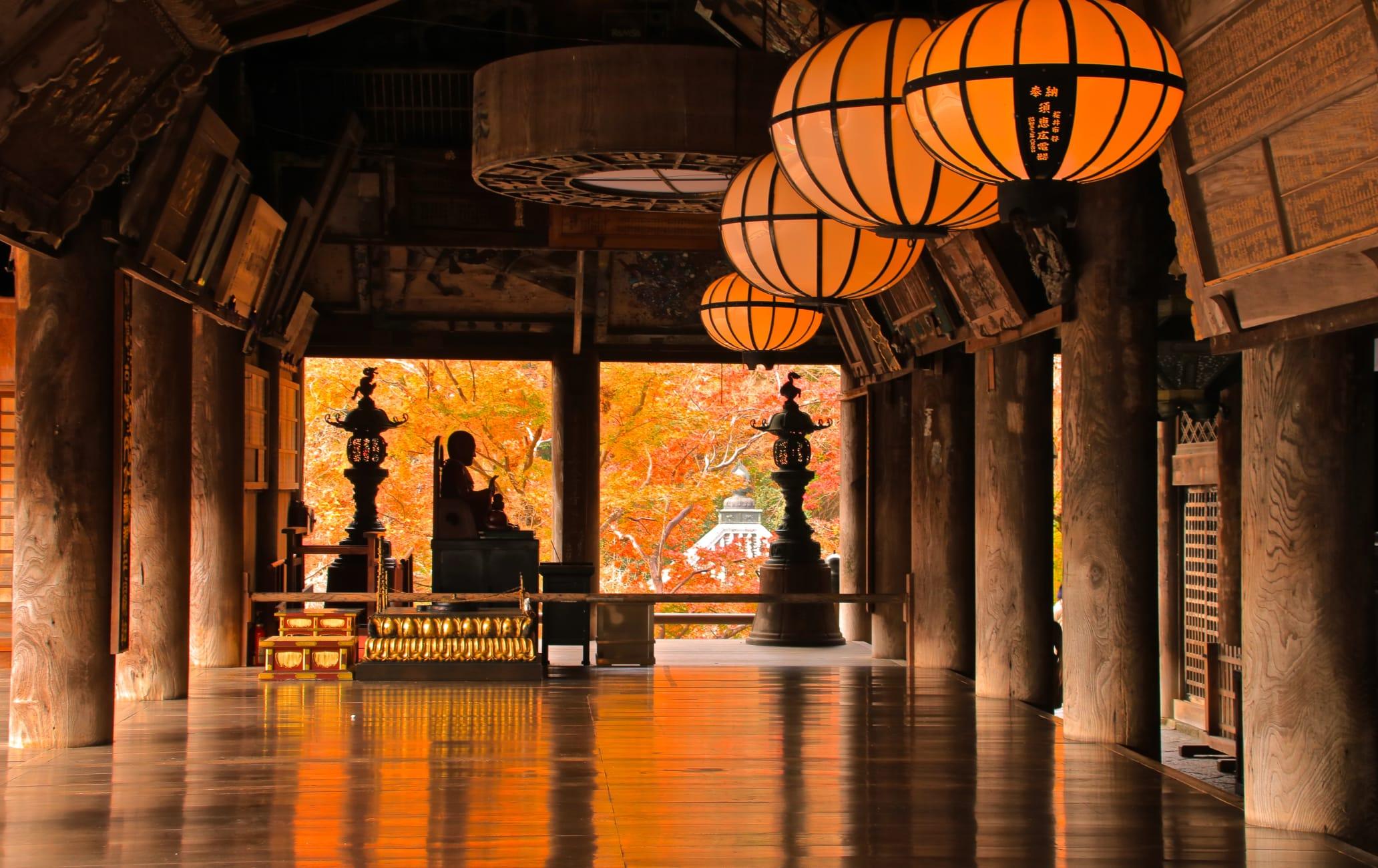 hase-dera temple