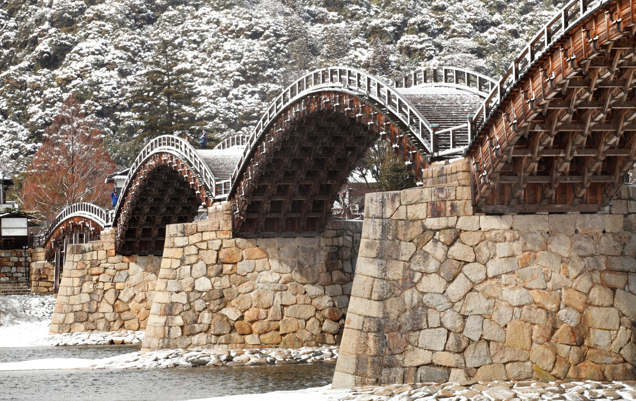kintai-kyo bridge