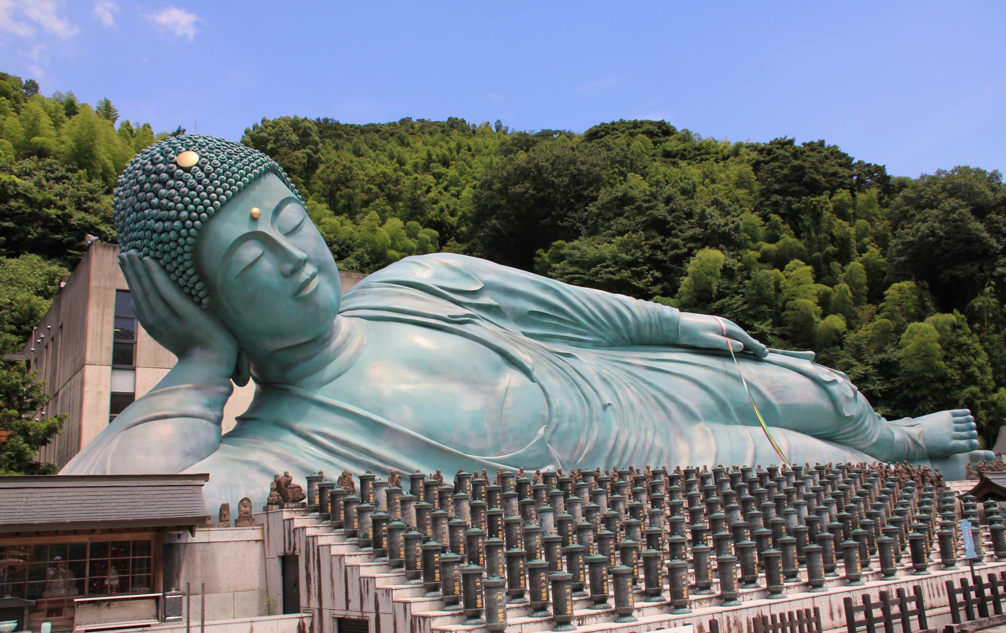 Nanzo-in Temple