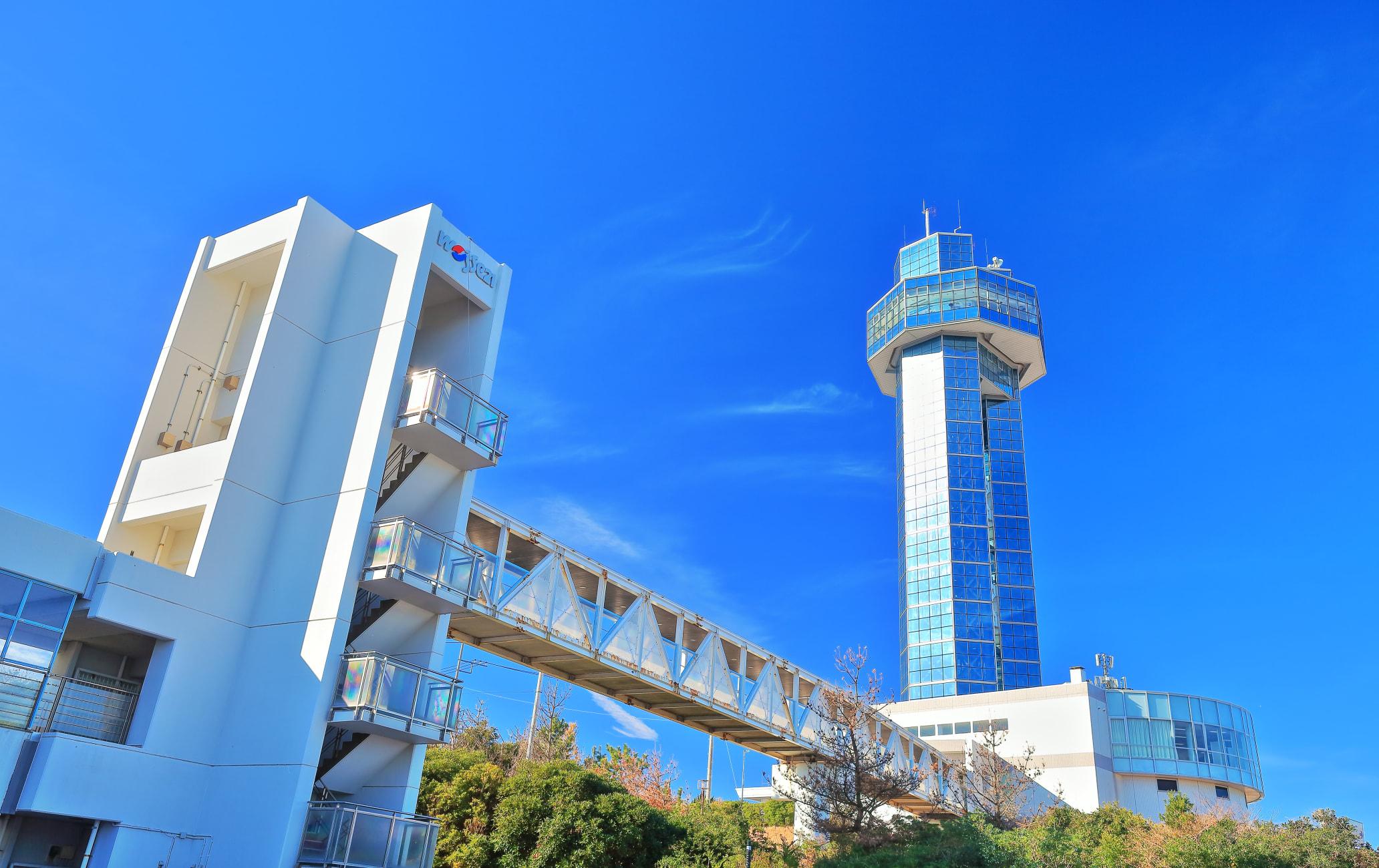 Choshi Port Tower