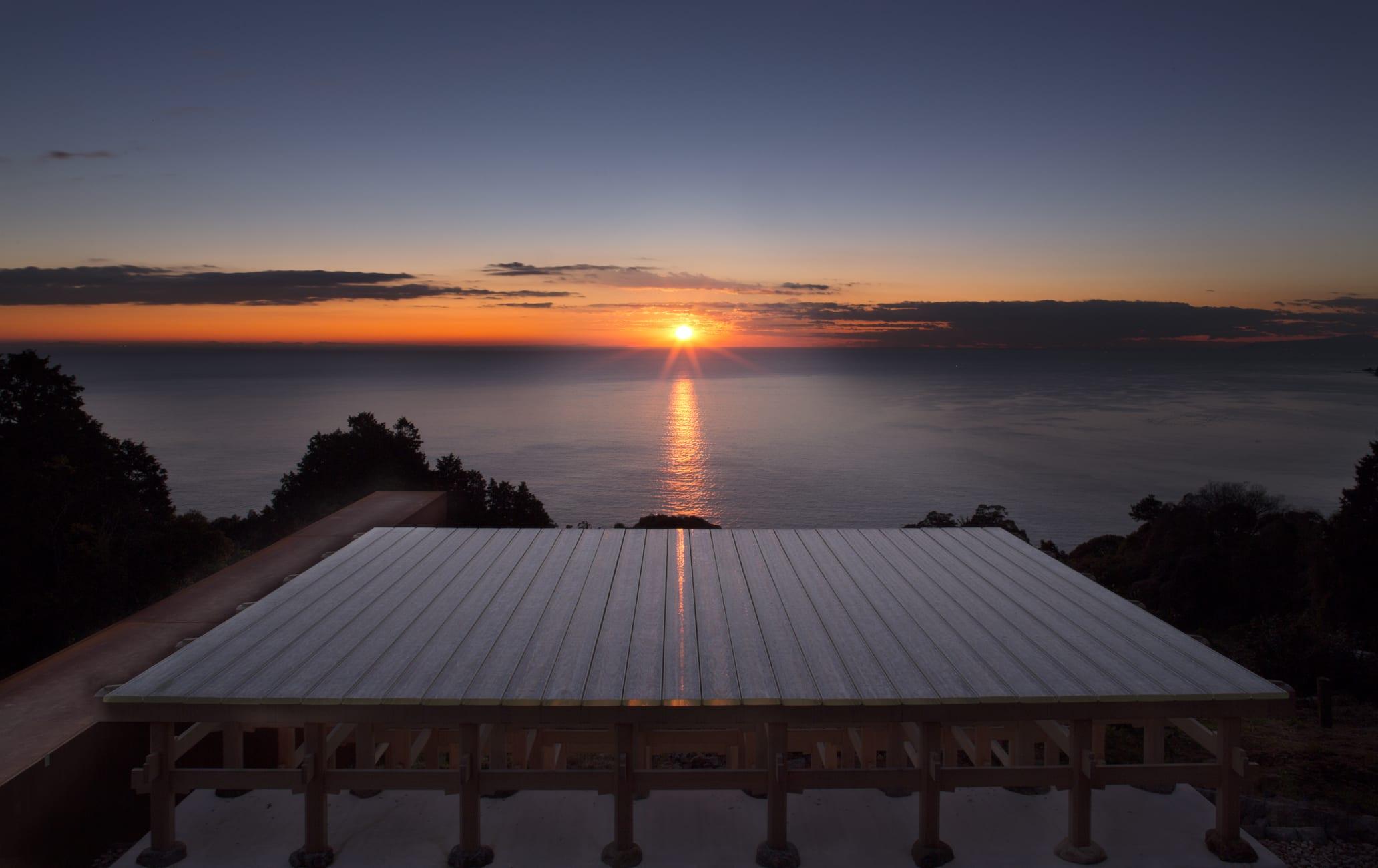 Enoura Observatory