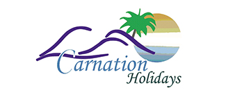 Carnation Holidays