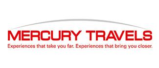 Mercury Travels Ltd.