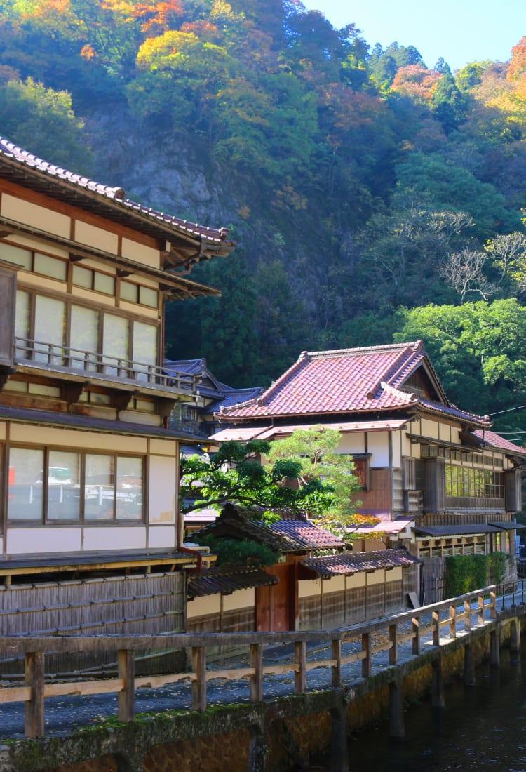 aizuwakamatsu area