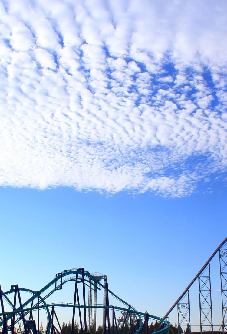 Nagashima-onsen Hot Spring