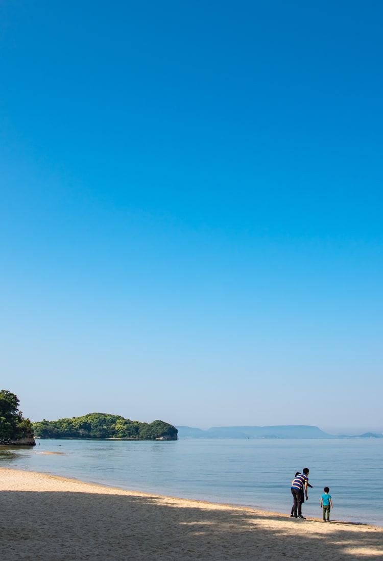 Shodo-shima Area