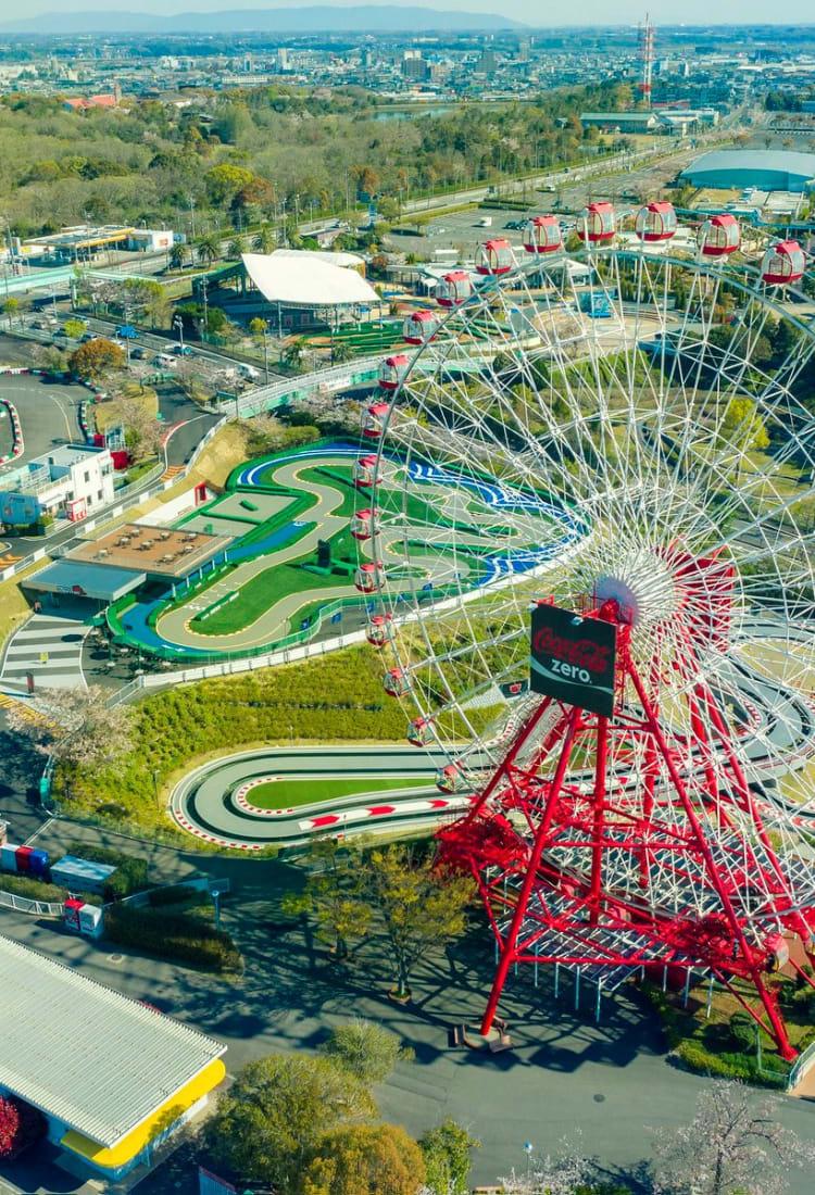 Suzuka Circuit 2