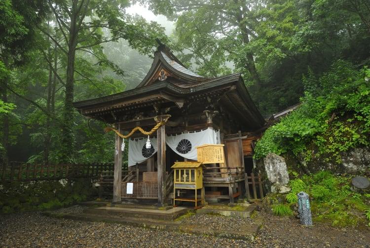 Togakushi Shrine
