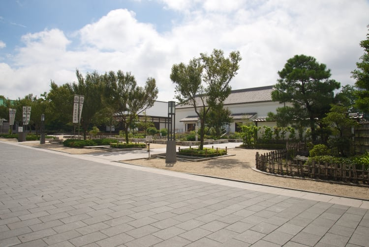 The Tokugawa Art Museum