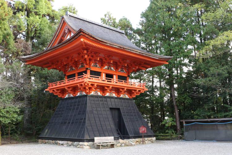 Tosa-jinja Shrine
