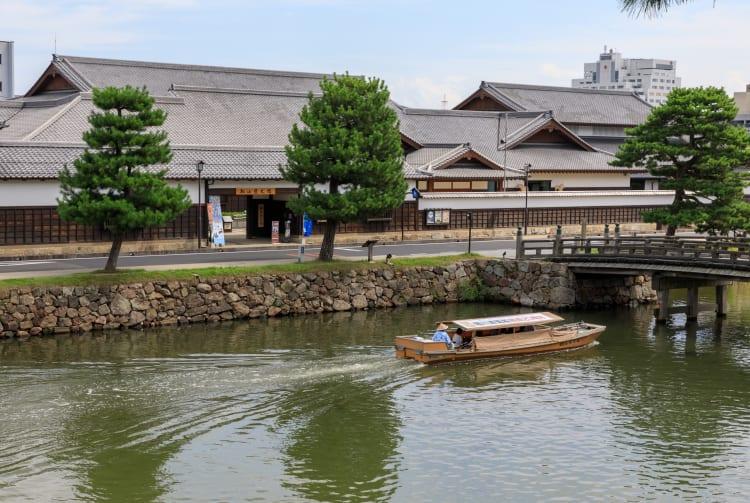 Matsue History Museum