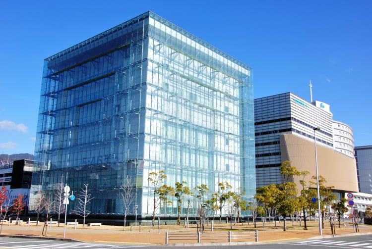 Kobe Earthquake Memorial Museum