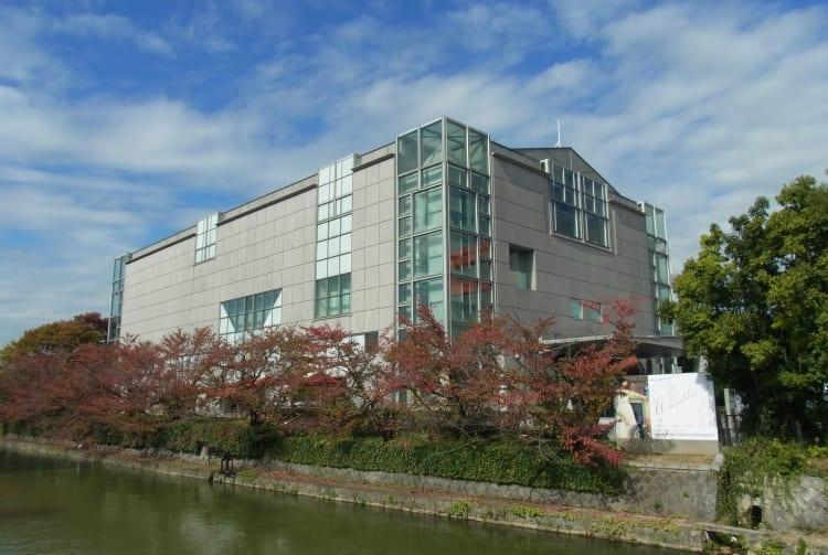 Kyoto Kokuritsu Kindai Bijutsukan Museum of Modern Art