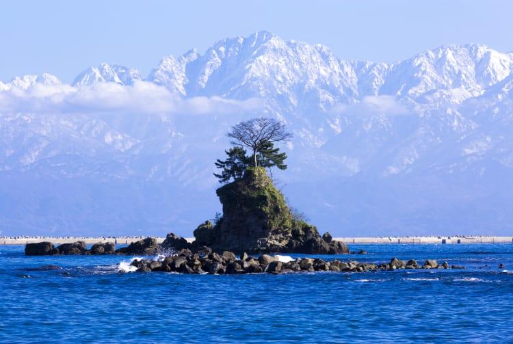 Amaharashi Coast
