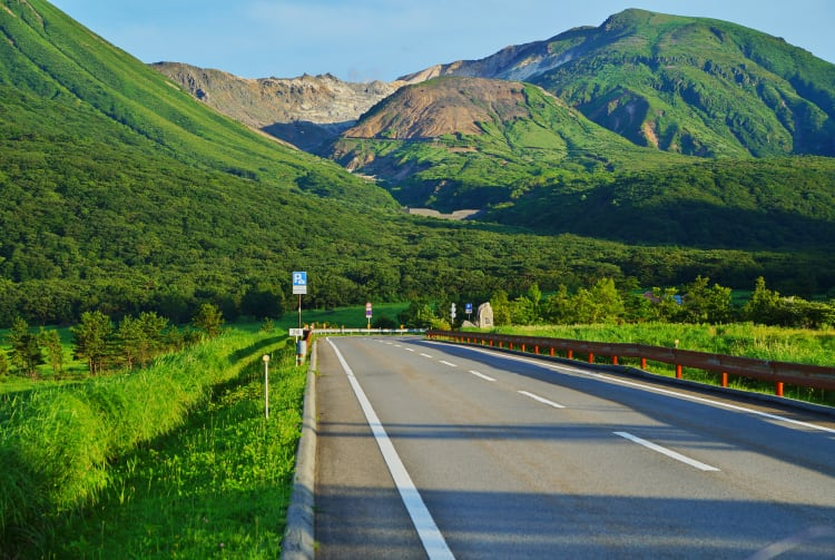 Yamanami Highway