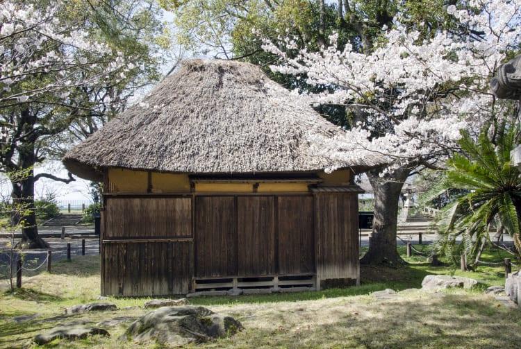 Suiten-gu Shrine