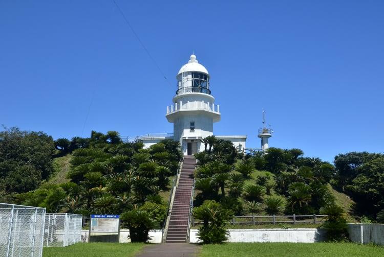 Toi misaki light house