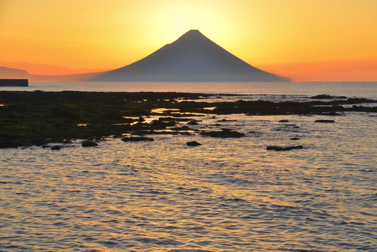 Mount Kaimondake