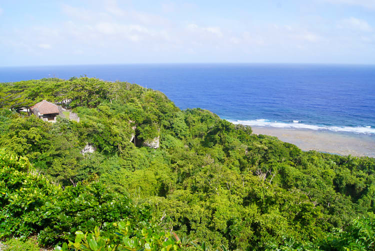 Mabuni Hills