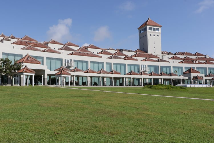 Okinawa Prefectural Peace Prayer Museum