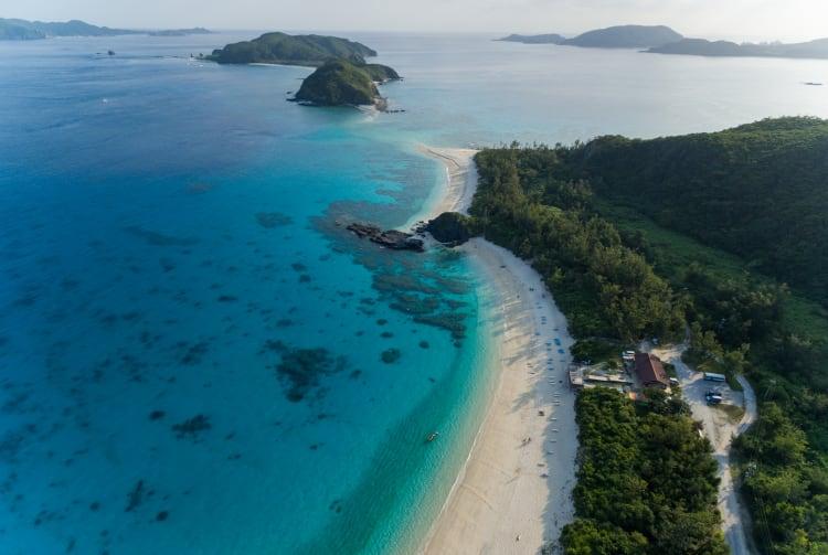Zamami-jima Island