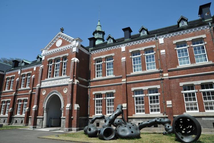 Museum of Modern Art Technical Art Hall