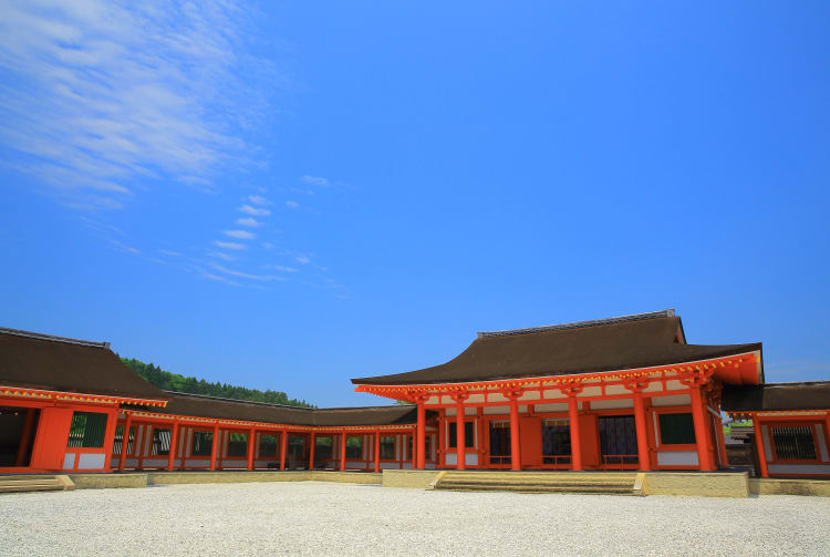 Esashi-Fujiwara Heritage Park