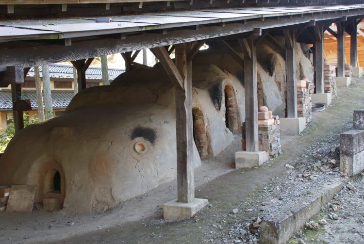 Mashiko Sankokan Museum