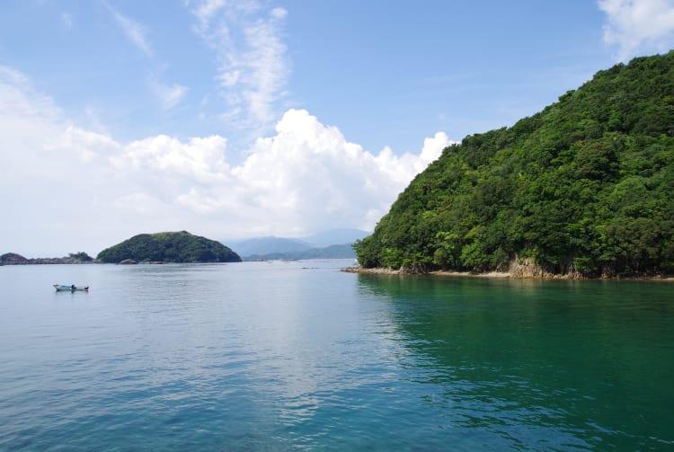 Takegashima Marine Park