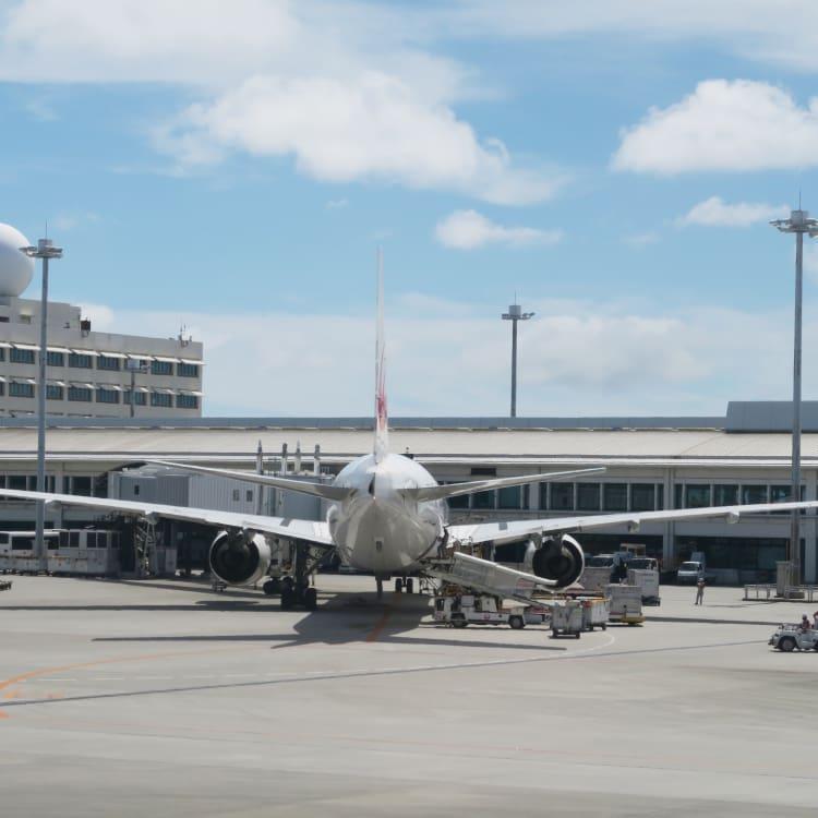 Naha Airport