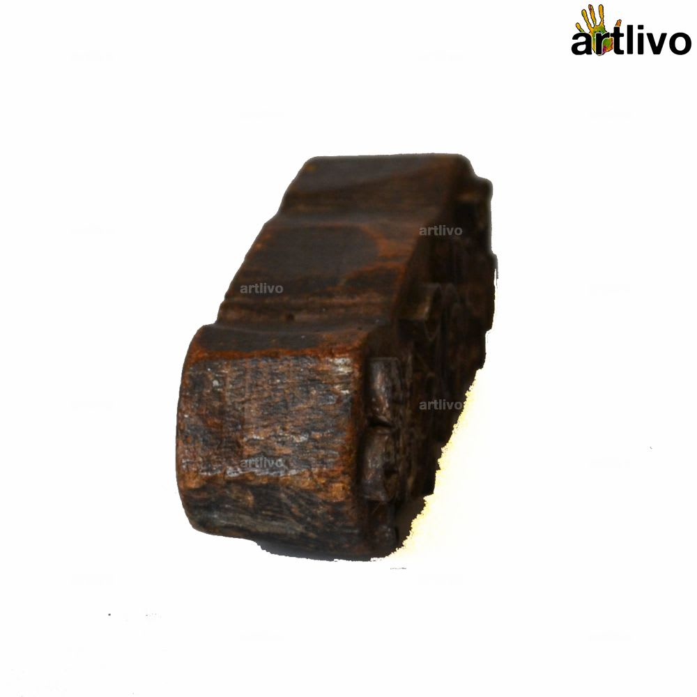 Vintage Printing Block - CU106