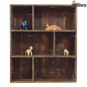 ECOLOG Large Wall Shelf