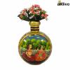 POPART Mughal Tradition Decorative Vase