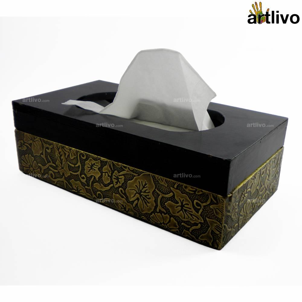 UBER ELEGANT Tissue Box - BO008