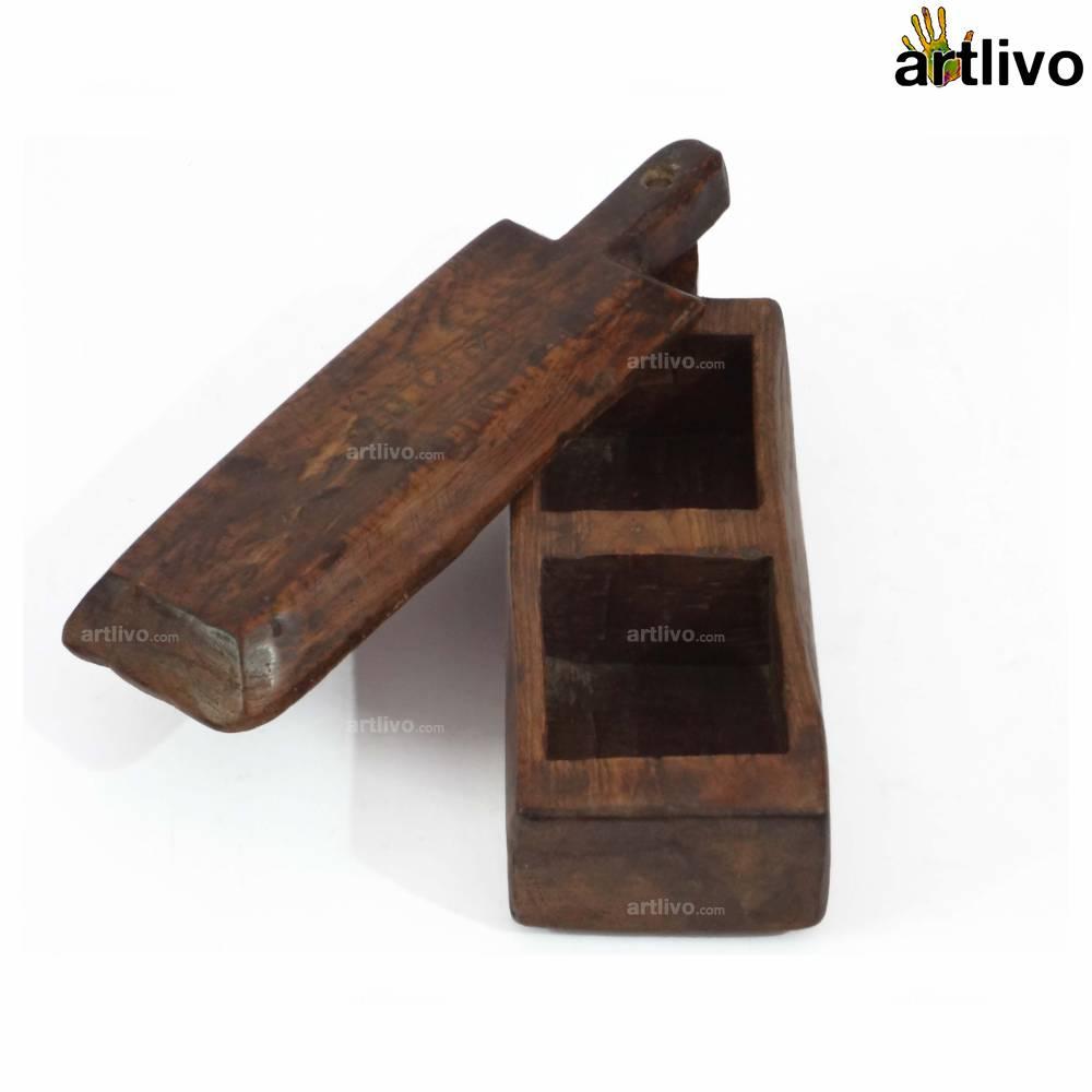 VINTAGE 2 Niche Spice Box - BO063