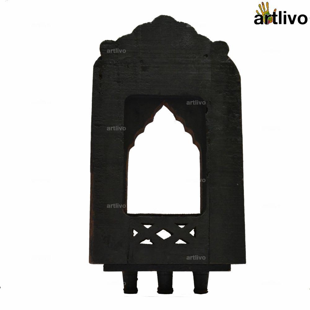 Large Deco Jharokha