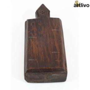 VINTAGE 4 Niche Spice Box - BO060