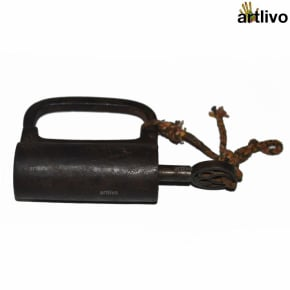 Vintage Lock - CU103