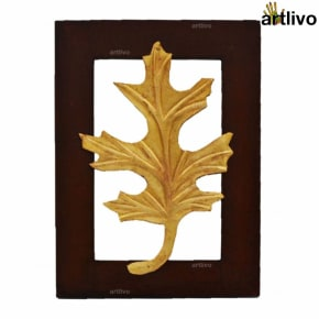 UBER ELEGANT Wall Panel - Maple leaf
